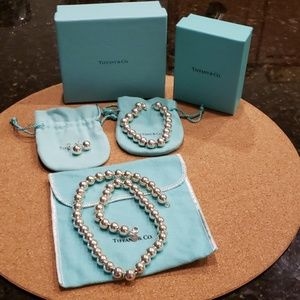 TIFFANY Hardware 10mm Ball Set